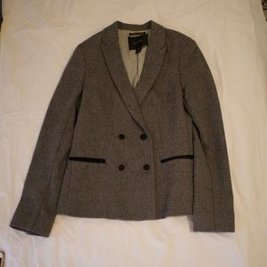 Chic Scotch & Soda Wool Blazer